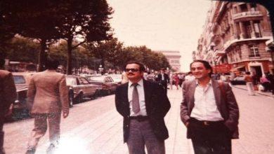 Photo of Novel the Parisian Pavement